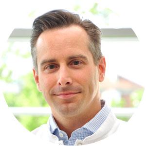 Dr. Christof Radler Orthopädische Chirurgie