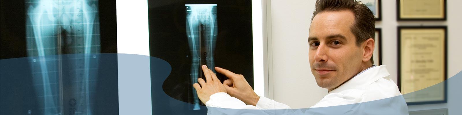 Dr. Radler Orthopädie Chirurgie Surgery